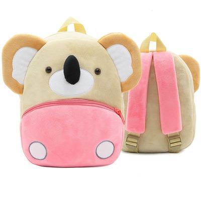 Мягкая игрушка-рюкзак Коала