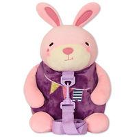 Мягкая игрушка-рюкзак Кролик Violet