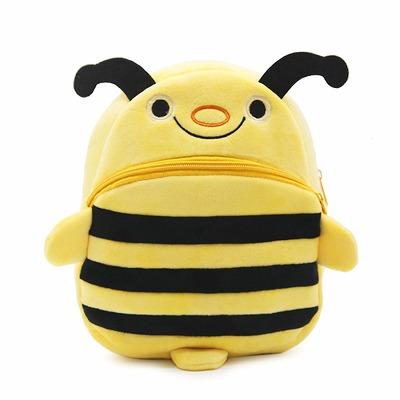 Мягкая игрушка-рюкзак Пчела