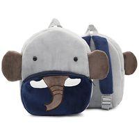 Мягкая игрушка-рюкзак Слоник