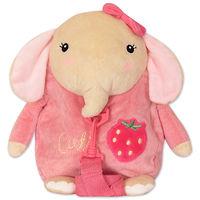Мягкая игрушка-рюкзак Слонёнок