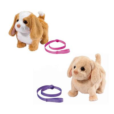 Ходячие ласковые зверята FurReal - мягкая интерактивная игрушка
