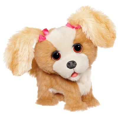 FurReal Озорной щенок - мягкая интерактивная игрушка