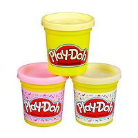 Набор для лепки десертов Play Doh