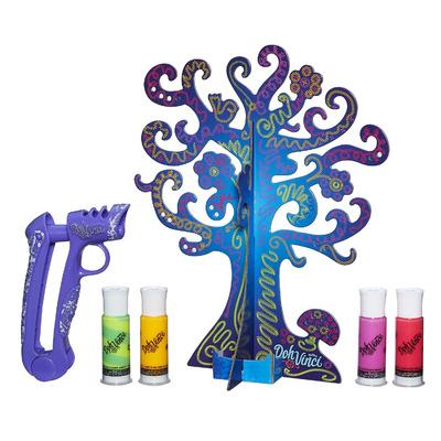 Набор для творчества DohVinci Дерево для драгоценностей