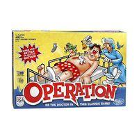 Настольная игра Операция (ОБНОВЛЕННАЯ)