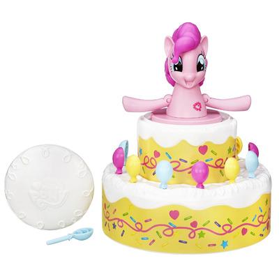 Настольная игра Сюрприз Пинки Пай My Little Pony