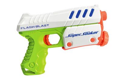 Nerf Super Soaker Флэш Бласт водный бластер