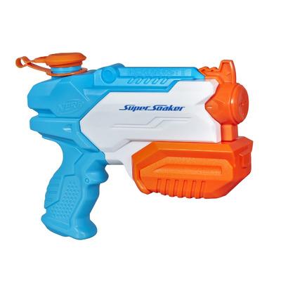 Nerf Супер Сокер Микробёрст 2 водный бластер