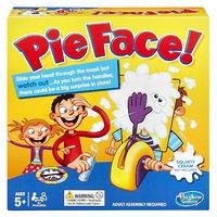 Настольная игра Пирог в лицо (Pie Face)