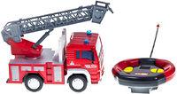 Пожарная машина на радиоуправлении 1:20
