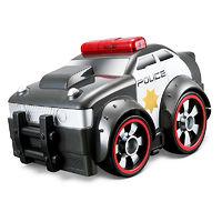 Police Track Junior (полиция) ИК р/у машинка для малышей
