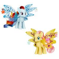 My Little Pony  Делюкс с волшебными крылышками