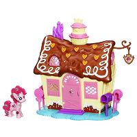 My Little Pony пряничный домик