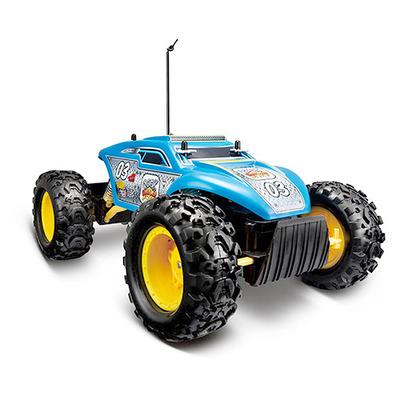 Внедорожник Rock Crawler Extreme blue - радиоуправляемая модель