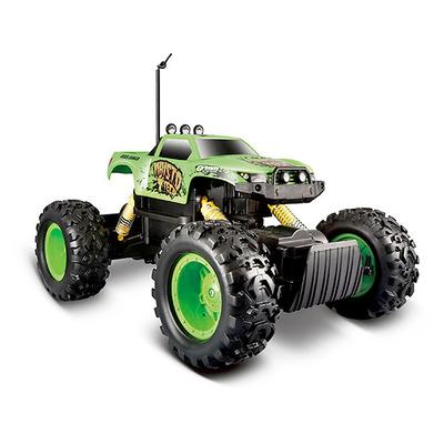 Внедорожник Rock Crawler green - радиоуправляемая модель