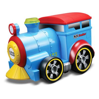 Радиоуправляемый паровозик Train Junior ИК
