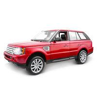 Range Rover Sport модель автомобиля 1:18