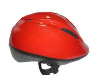 Шлем детский Bellelli Taglia красный графити размер М