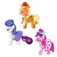 Тематический набор My Little Pony POP (3 вида)