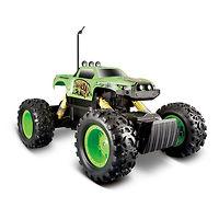 Радиоуправляемая модель внедорожника Rock Crawler green