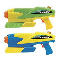 Водное оружие Avenger