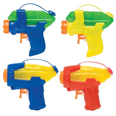 Водное оружие Power Shot Blaster